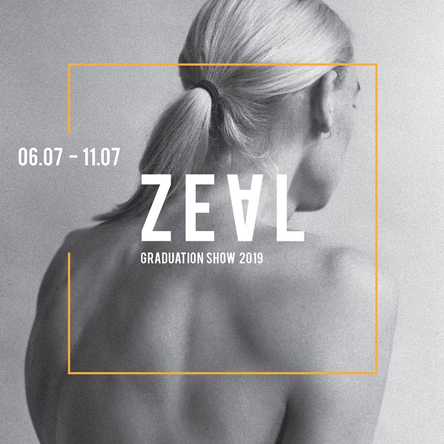 24 toegepaste fotografen tonen afstudeerwerk in eindexpositie 'ZEAL'