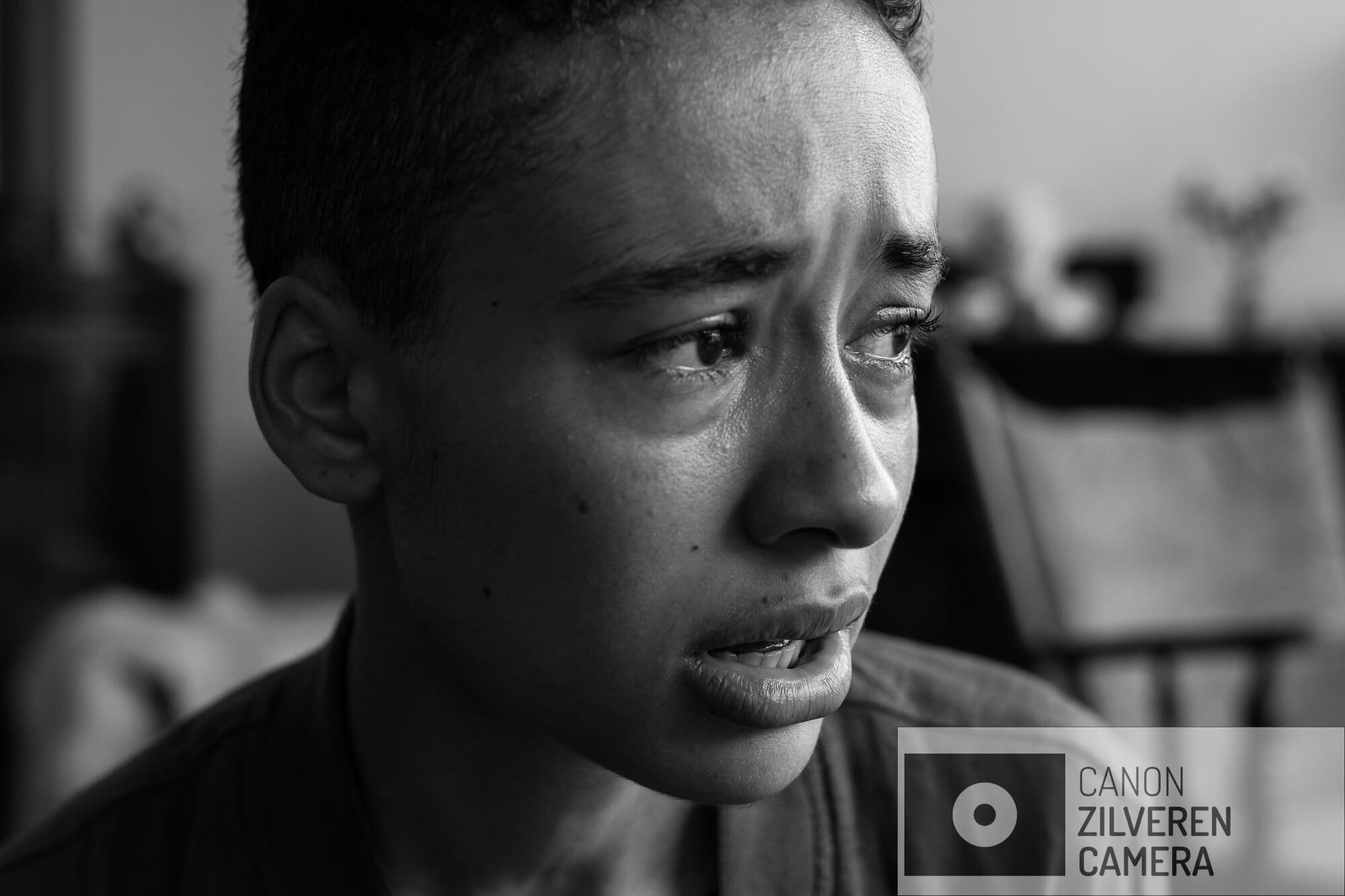 Student Nederlandse Fotovakschool wint eerste prijs documentairefotografie bij Zilveren Camera