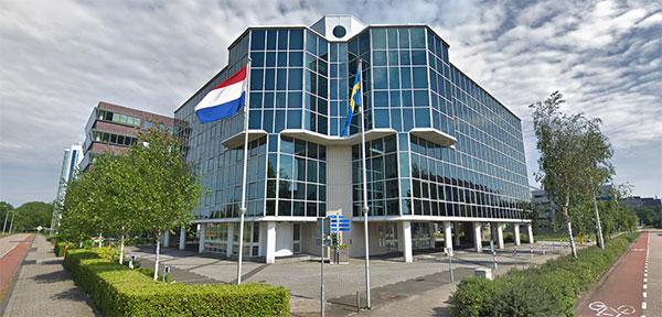 Nieuw schooljaar, nieuw pand voor vestiging Amsterdam